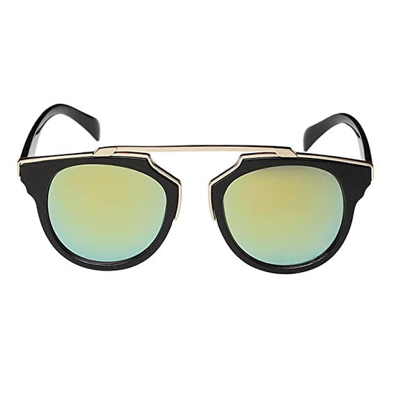 Deylaying Gafas de Sol Unisex Adulto 26ef6c94a442