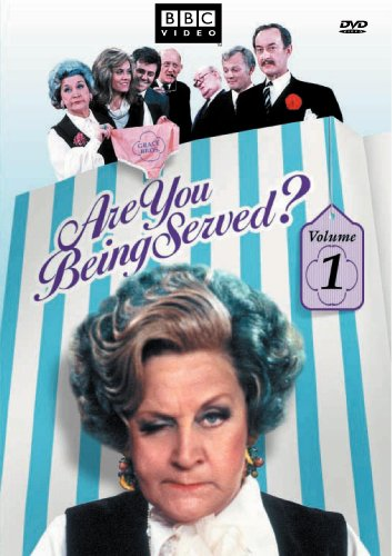 Are You Being Served? Vol. 1