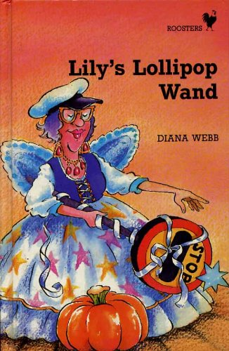 Lily's Lollipop Wand (Ganders) (Roosters)