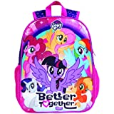 Mochila G My Little Pony, 11502, DMW Bags