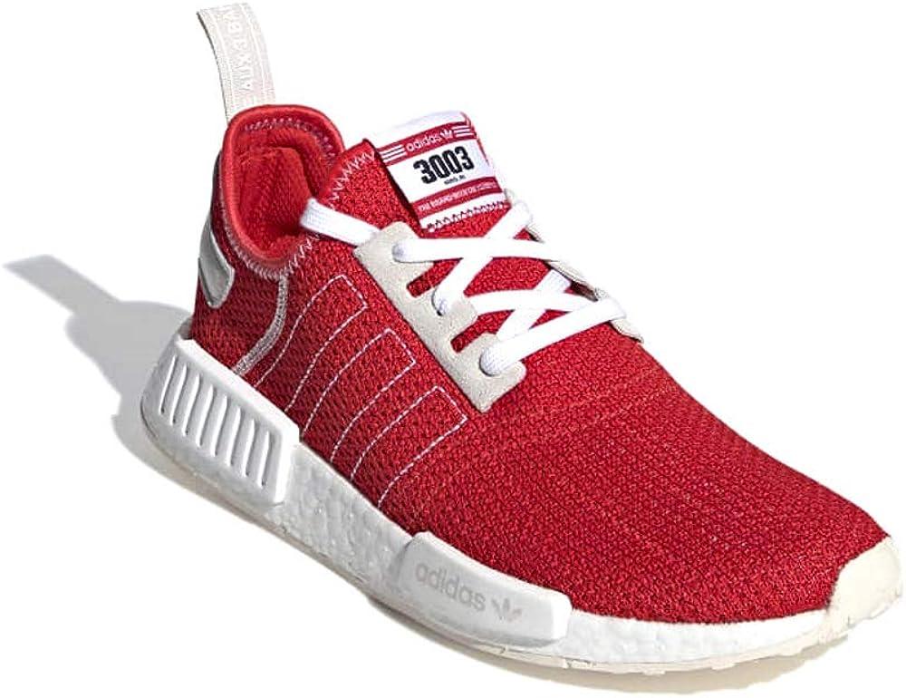 adidas NMD_r1, Zapatillas de Gimnasia para Hombre