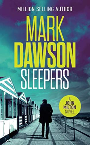 Top recommendation for sleepers paperback mark dawson