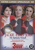 Jackie Ethel Joan: The Kennedy Women  [DVD] [2001]