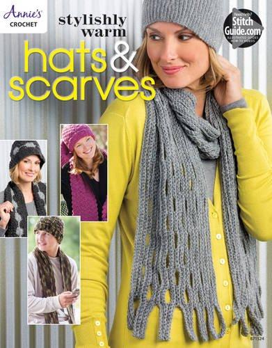 (Stylishly Warm Hats & Scarves)
