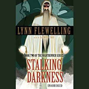Stalking Darkness Audiobook