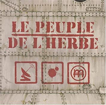 le peuple de lherbe radio blood money