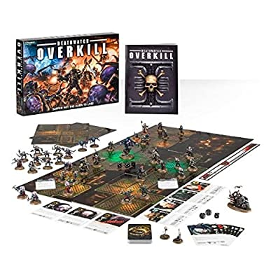Deathwatch Overkill from Games Workshop