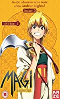 Magi - The Kingdom of Magic: Season 2 - Part 1