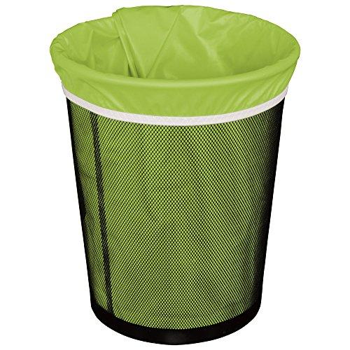 Bag Avocado Diaper - Planet Wise Reusable Trash Diaper Bag, Avocado