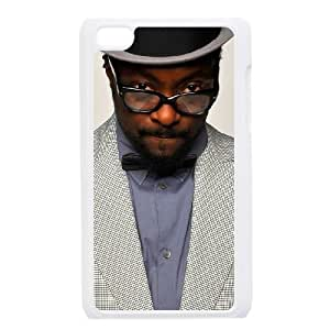 will.i.am iPod Touch 4 Case White H1I0ET
