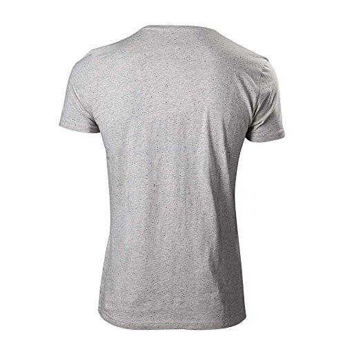 Nintendo - T-Shirt Nappy Allover Print - Maat L