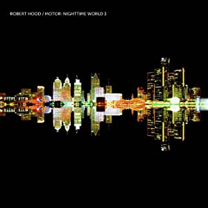 Motor: Nighttime World 3