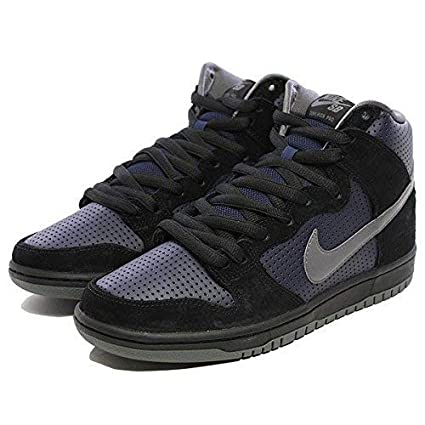 Sb Qs Luce Ossidiana Dunk Trd Alto Scarpe Nike Grafhite Nera MzqSGUpV