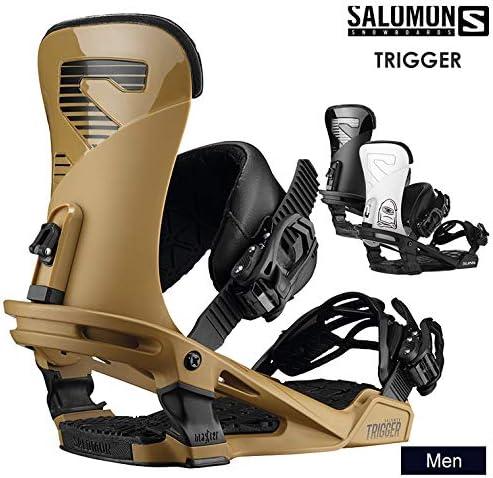 19-20 2020 SALOMON サロモン TRIGGER トリガー