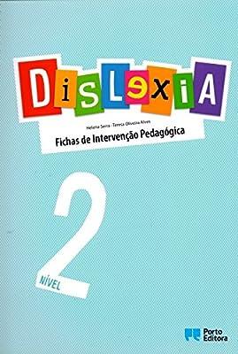 Dislexia. Nível 2. Fichas de Intervenção Pedagógica from Porto