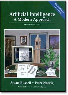 Artificial Intelligence: A Modern Approach (3rd Edition): Stuart