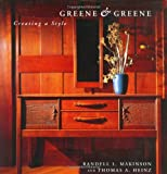 Greene and Greene, Randell Makinson and Thomas A. Heinz, 1586851160