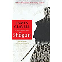 Shogun (Asian Saga)