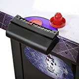 Hathaway Hat Trick 4-Ft Air Hockey Table for Kids