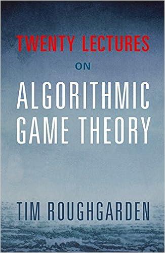 game theory michael maschler pdf