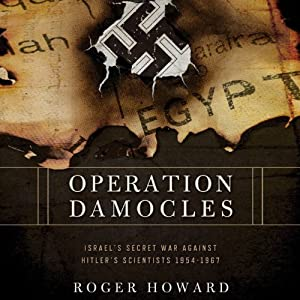 Operation Damocles Audiobook