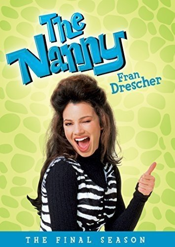 The Nanny: The Final Season (Best Episodes Of The Nanny)