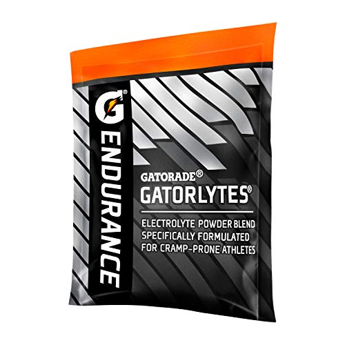 (Gatorade Endurance Gatorlytes, 0.12 Ounces (Pack of)