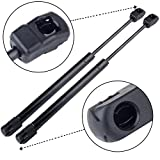Lift Supports,ECCPP Front Hood Lift Support Struts for 2008-2012 Dodge Challenger,2005-2010 Dodge Magnum,2005-2010 Chrysler 300,2005-2010 Dodge Charger Set of 2