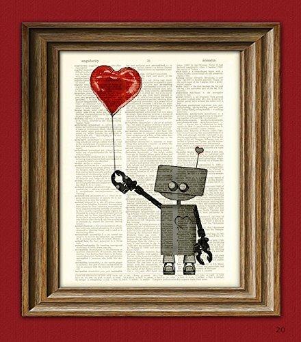 robots love - 3