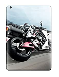 Ipad Air Cover Case - Eco-friendly Packaging(2009 Yamaha Yzf R1 Bike)