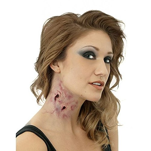 Fancy Face Paint Color Halloween Everlasting Kiss Appliance