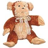 M C G Textiles Huggables Animal Monkey Latch Hook Kit