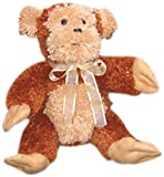 MCG Textiles Huggables Animal Monkey Latch Hook Kit