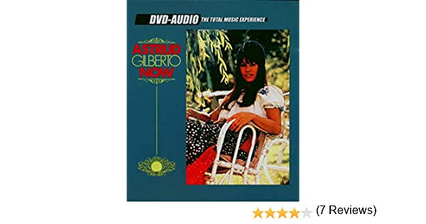 Now : Astrud Gilberto: Amazon.es: Música