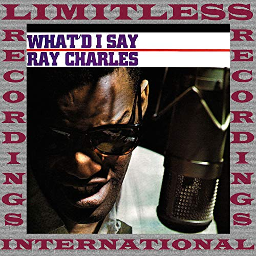 Rockhouse Parts 1&2 (Ray Charles Rockhouse Parts 1 & 2)