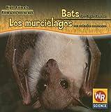 Bats Are Night Animals, Joanne Mattern, 0836880498