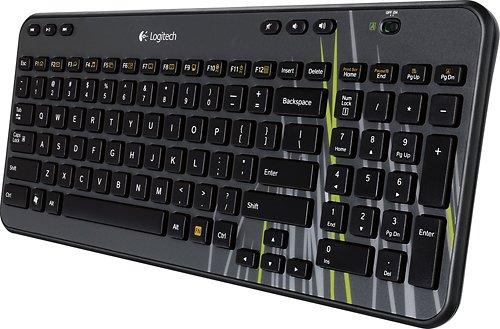 k360 wireless keyboard