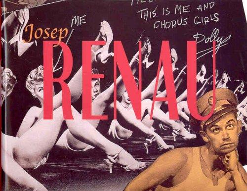 Descargar Libro Renau Josep - Catalogo Razonado: Catalogue Raisonne By Albert Formet Josep Renau
