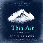 Thin Air | Michelle Paver