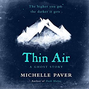 Thin Air Hörbuch