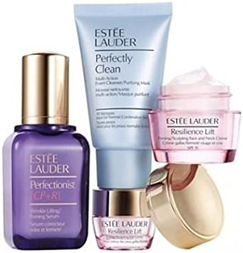 ESTUCHE ESTEE LAUDER PERFECTIONIST SERUM CP+R 50 ML + REGALO: Amazon.es: Belleza