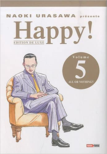 Happy T05 Amazon Fr Urasawa N Livres