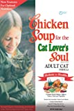 Chicken Soup for the Cat Lover's Soul Dry Cat Food for Adult Cat, Chicken Flavor, 18 Pound Bag by Chicken Soup for the Pet Lover's Soul