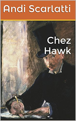 Book: Chez Hawk (Clip Art Series Book 2) by Andi Scarlatti