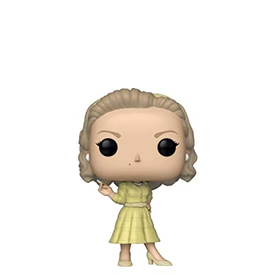 Funko POP! TV: Mad Men - Betty: Toys & Games