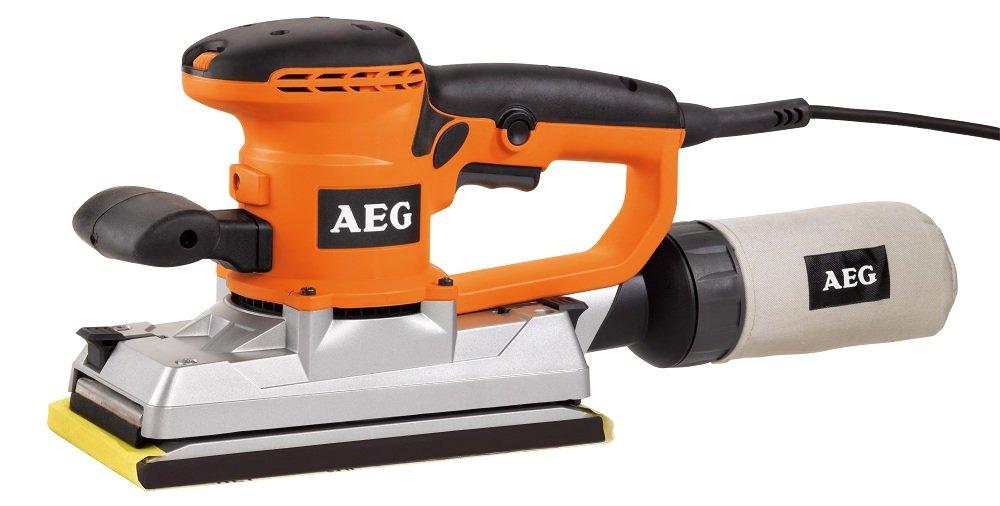 AEG FS 280 Ponceuse vibrante product image