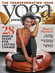 No matter your personal yoga style or level, Yoga Journal brings you all of the top teachers, wisdom, and inspiration you need to grow your practice both on and off the mat. Yoga Journal focuses on the body-mind-spirit connection and its importance i...