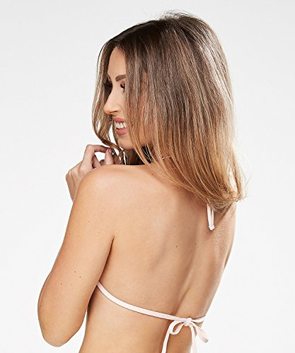 Hunkemöller Damen Triangel-Bikinitop Amazing Lace Blogger Caro_e_ 128478