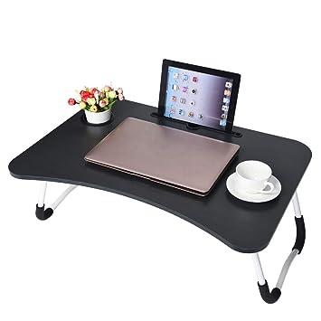 Ktyssp - Soporte Plegable portátil para Ordenador portátil: Amazon.es: Juguetes y juegos