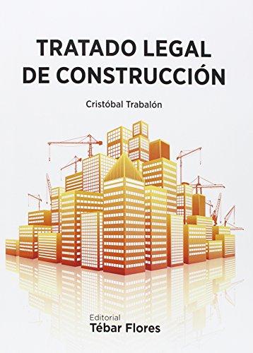 Leer Libro Tratado Legal De Construcci N Descargar